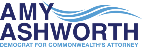 Amy Ashworth for Prince William County Commonwealth's Attorney