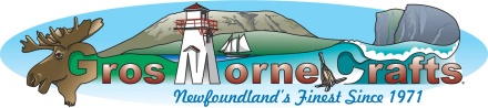 Gros Morne Crafts