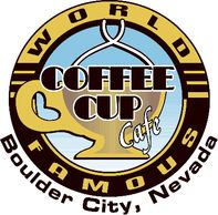 The World Famous Coffee Cup Cafe is family owned, family run, and remains a staple breakfast and lun