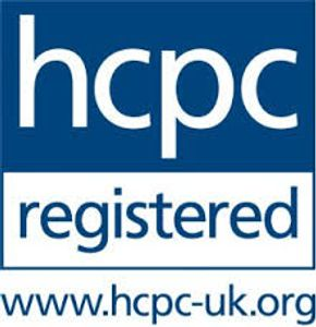 hcpc, hcpc registered, hcpc registered podiatrist
