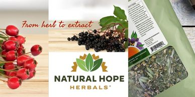 Herbal extracts for the family health made from organic plants @giftonaline