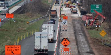 PennDOT, Automated Work Zone Speed Enforcement
