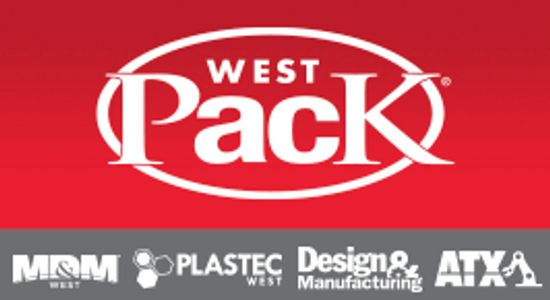 Enter WestPack, the West Coast's largest packaging trade show.
