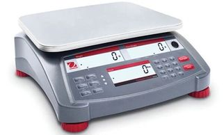 Top-of-the-Line Counting Scales for Even the Toughest Industrial Weighing Conditions.