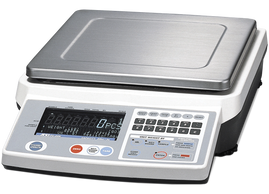 FCi/FC-Si Series Counting Scales High Resolution Counting Scale for Advanced Applications