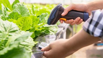 Handheld scanners are a must have tool for inventory management and process control.