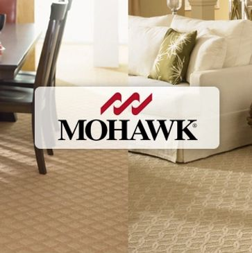 Mohawk Carpet and Area Rugs