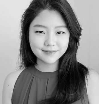 Heeya Kim majored in Voice and Musical at the University of Arts in Philadelphia. She began her care