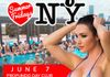 Datefit Pool Party ~ NYC, USA (06.07.19)
