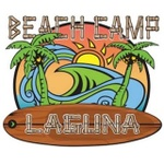 Beach Camp Laguna