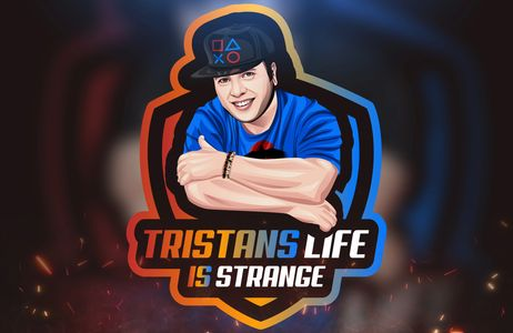 TristansLifeisStrange Twitch Streamer and Shaka Brah! Games Owner