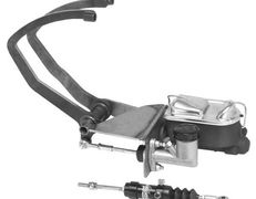 hot rod brake pedal brake kit