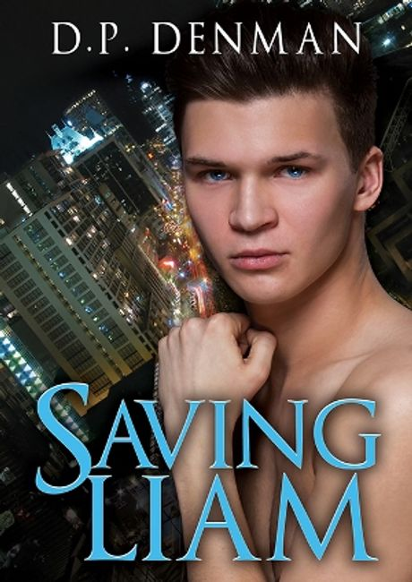 Saving Liam, award-winning author DP Denman