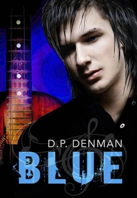 Blue book 1, romance author DP Denman