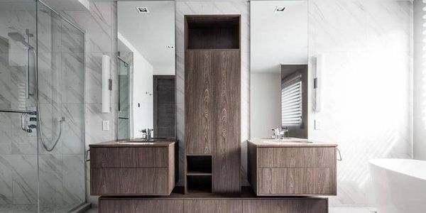 Quality bathrooms tailored to your needs.