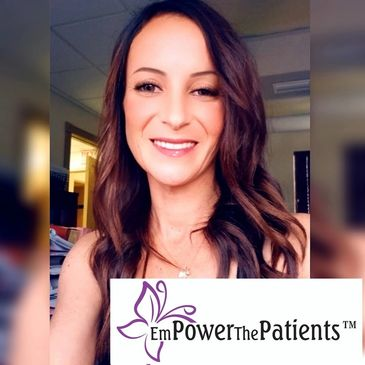 EmPOWERThePATIENTS, chronic illness, invisible illness, graves disease, thyroid disorder