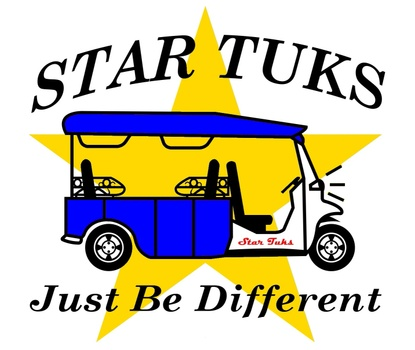 Star Tuks Shuttle Services