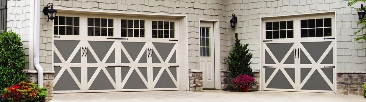 Wayne Dalton 9700 garage door by garage doors 4 less 818-314-5545.