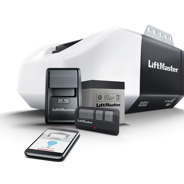 Lift Master garage door Opener 8160 WB by garage doors 4 Less - 818-314-5545