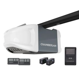 Lift Master garage door openers by garage doors 4 less. chamberlain garage door openers.
