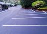 Boulder Creek Country Club Villas (Units 1 and 3) - Crack Filled, Seal Coated and Striped the Parking Lots