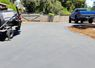 Seal Coated a Driveway in Ben Lomond