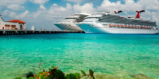 Tejano Cruise to our new destination Ocho Rios! Blue Agave Travel presents the 6th Annual