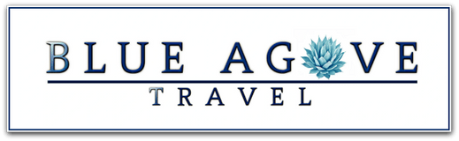 Blue Agave Travel Presents