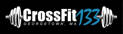 CrossFit 133 and Project 15 Fitness