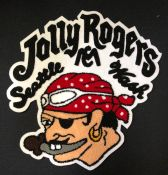Jolly Rogers Motorcycle Club-Seattle 2018