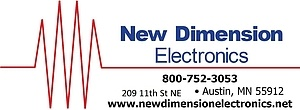 New Dimension Electronics
