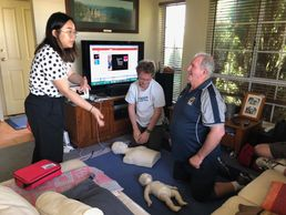 canberra first aid courses gungahlia CPR PADIRTO  HLTAID001 HLTAID003 HLTAID004 HLTAID006 HLTAID007