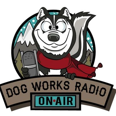 Our Secretary was on Dog Works Radio talking with Robert Forto about Mush with PRIDE!