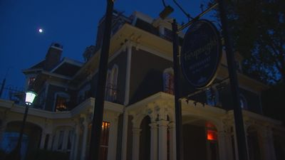 Forepaugh's is known for its fabulous food...and its ghost stories and paranormal activity.
