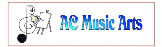 AC Music Arts