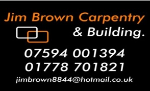 Jim Brown Carpentry and Building