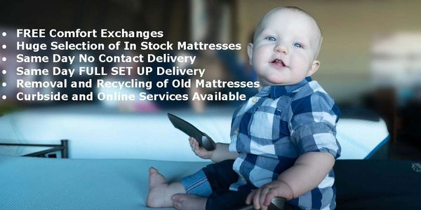 Mattress Galaxy Hudson Hasting New Richmond Tempur-Pedic