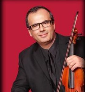 Hektor Qyteti, founder and violinist