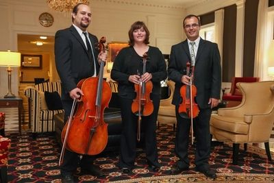 Star String Quartet (string trio)