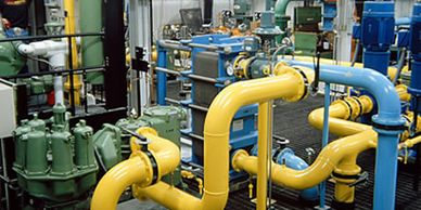 Process Piping and Related Components