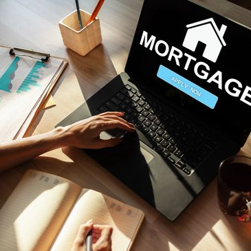 Applying for a mortgage online saves time and can get you the information you need right away.  Mortgage pre-approvals and mortgage rates can be delivered quickly.
