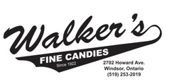 WALKERS CANDIES Fine Chocolates
