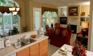 Pocono Mountain Villas by Exploria