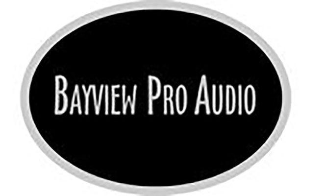 BAYVIEW PRO AUDIO  A Division of Cascade Microphones
