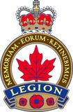 Stony Plain Legion Branch 256