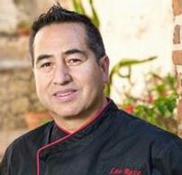 Executive Chef Leo Razo, Villa Roma & Cambalache