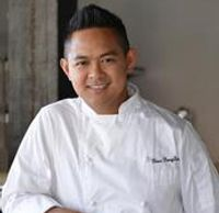 Chef Ross Pangilinan Mix Mix Kitchen Bar
