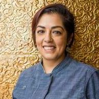 Executive Chef & Owner Shachi Mehra ​Adya
