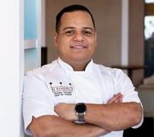 Chef Stanley Carbajal The Waterfront Beach Resort, a Hilton Hotel