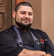Chef Anthony Berganza Red O Restaurant
